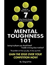 Mental Toughness 101: The Tennis Player's Guide To Being Mentally Tough