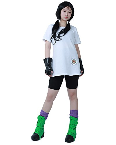 Cosplay.fm Women's Videl Cosplay Costume