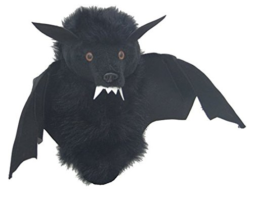 Daphne's Headcovers- Bat Hybrid/Utility Animal Headcover