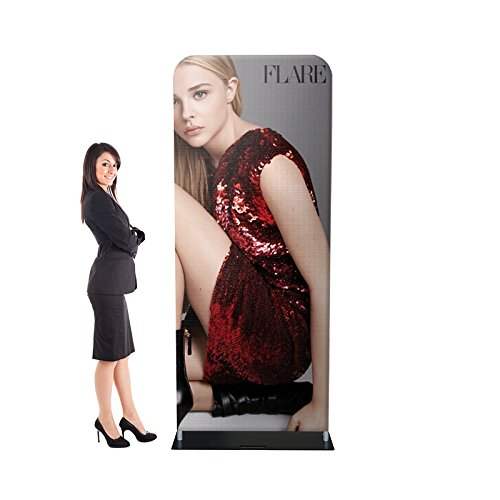 Single Sided Booth (Fantastic Displays 36