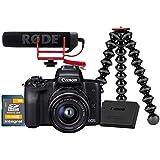 Canon 2680C999 EOS M50 CSC kameraloggersats