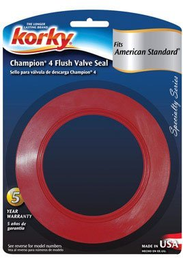 Korky Max Flush - Korky 450BP 4 Flush Valve Seal