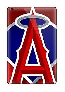 Rachel Kachur Bordner's Shop Hot anaheim angels MLB Sports & Colleges best iPad Mini 3 cases 7454094K725110270