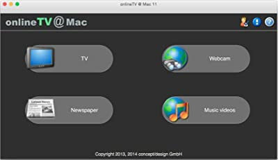 onlineTV Mac Free [Download]