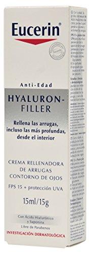 Eucerin Hyaluron Filler Eye - 5