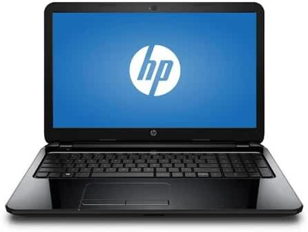 HP High Performance 15.6-Inch Touchscreen Laptop PC, Intel Core i3-4005U 1.70GHz Processor, 6GB DDR3 RAM, 500GB HDD, SuperMulti DVD Burner, HDMI, Windows 8.1, Black