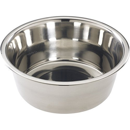 Ethical 2-Quart Mirror Finish Stainless Dish [2-Pack]
