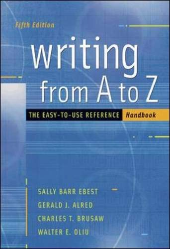 Writing from A to Z with Catalyst access card