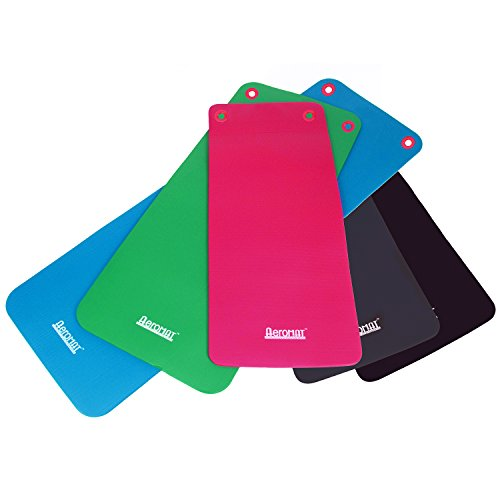 FIT1ST AeroMat Elite Workout Mats
