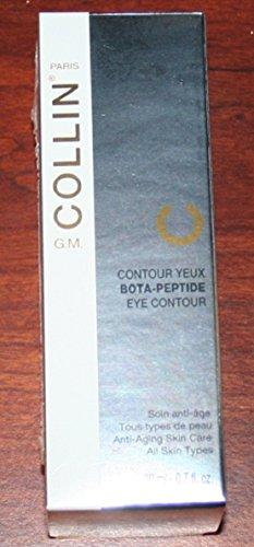 GM Collin Bota-Peptide Eye Contour