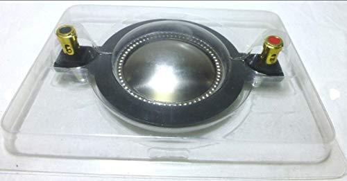 (Replacement Diaphragm DS18 PRO-DKH1 & PRO-D1 Titanium DS18 PRO-D1F Driver 8ohms)