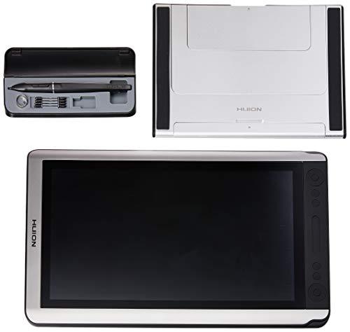 Mesa Digitalizadora Kamvas Pen Display Huion, Tablets de Design Gráfico