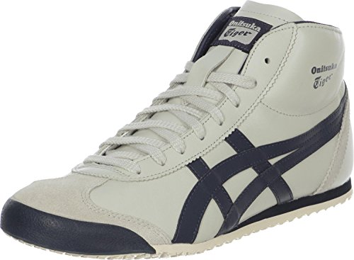 Bajas Tiger Azul Mexico Beige Onitsuka 66 Unisex Zapatillas HPgdvwqI