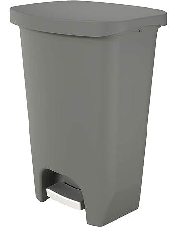 Shop Amazon com | Kitchen Trash Cans