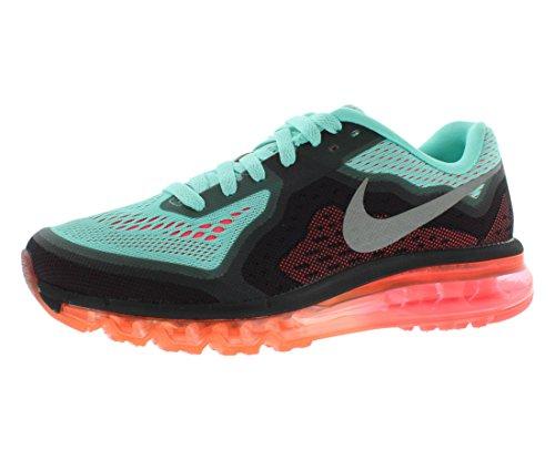 womens nike air max 2014 running shoes nike womens air