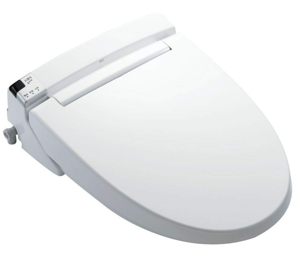 【CW-KA22】 INAXLIXIL シャワートイレ KAシリーズ 大型共用便座 KA22 便器洗浄操作:手動ハンドル式 壁リモコン カラー:BW1(ピュアホワイト) B07JZXN4ZP BN8(オフホワイト)  BN8(オフホワイト)