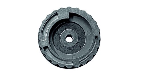 Bosch 1605703025 Fitting Flange for Abrasive Ring 5.12In