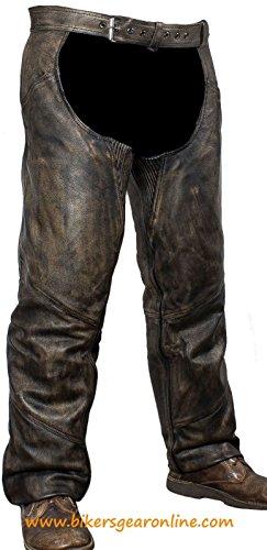 Agv Motorcycle Pants - 6