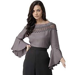 Buy Style Quotient Women's Regular fit Top India 2021