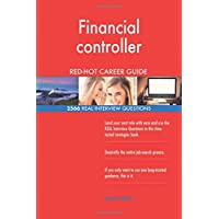 Financial controller RED-HOT Career Guide; 2566 REAL Interview Questions