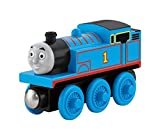 Thomas AND Toad - Thomas Wooden Railway Tank Train Engine - Brand New Loose
