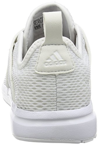 Comptition White crystal Blanc Femme Silver matte Chaussures White ftwr De Running Durama Adidas 8P6qIHw