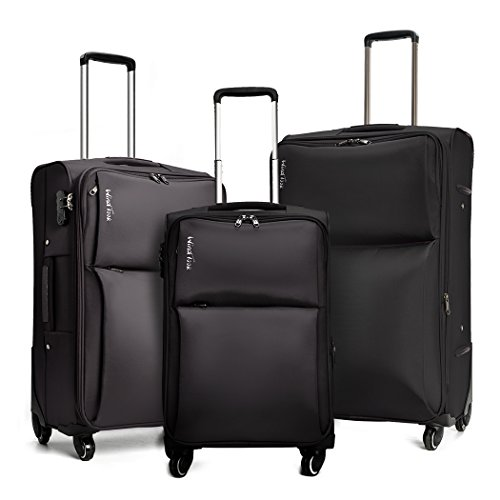 Windtook Expandable Softside Suitcase Business product image