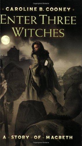 - Enter Three Witches