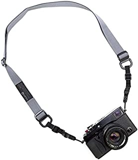 product image for DSPTCH Standard Camera Sling Strap - Grey