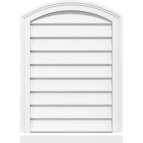 Top Gable Vents