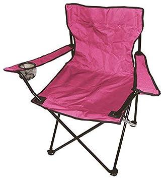 Spetebo - Silla plegable de camping
