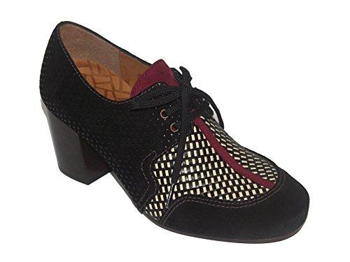 Chie Mihara Mujer Ube Zapatos de Plataforma