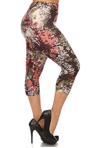Leggings Depot Waisted Selling Leggings2