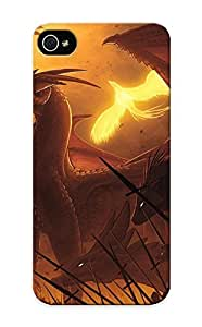 Awesome 70c2d237483 Standinmyside Defender Tpu Hard Case Cover For Iphone 5/5s- Dragons