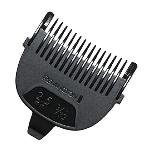 - Replacement 2.5 mm Guide Comb for Remington HC4250