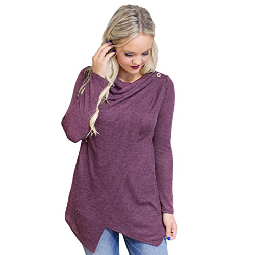 GBSELL Fashion Sleeve T Shirt Blouse