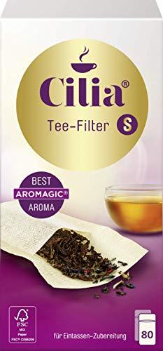 Melitta 4006508209644 filtro de te - filtros de te