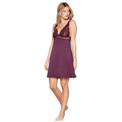Debenhams Damen Negligee Violett violett dNmVPpY7r - remedial ...