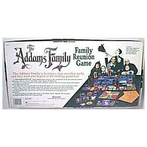 Gomez Morticia Costumes Addams And (The Addams Family Family Reunion)