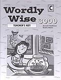 Wordly Wise 3000, Kenneth Hodkinson, Sandra Adams, 0838824307