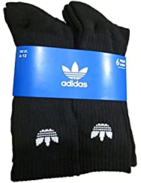 Men's Originals Socks (6 Pack)
