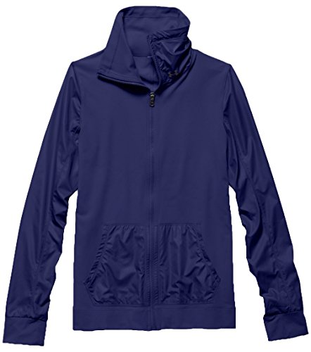 Under Armour Woven Jacket - 7