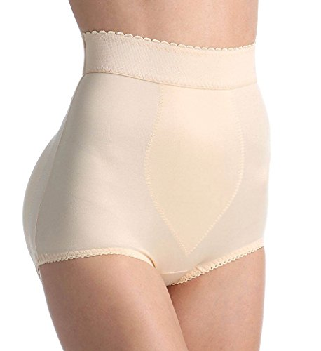 ed Shaper Panty (915) S/Beige (Rago High Waist Brief)
