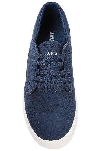 Supra Heren De Skylow Sneaker Ii Blauw