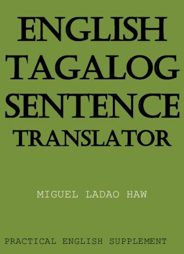dictionary english tagalog translation sentence free download