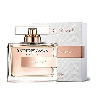 Yodeyma ADRIANA Womens Perfume 100 ml Eau de Parfum Yes (-) Giorgio Armani by