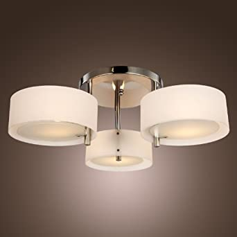 Lightinthebox Chandelier Modern Living 3 Lights Modern Home