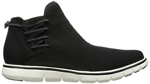 Mark Nason Los Angeles Mens Echo Walking Shoe Zwart