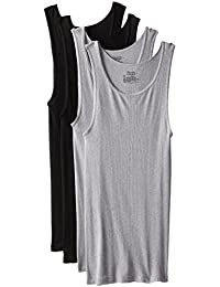 3a11568e1cb1b Mens Dyed Tanks (392P4)