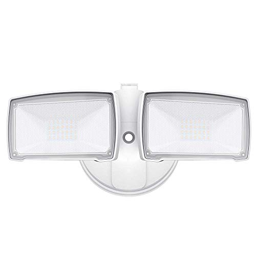 100W Led Flood Light Housing in US - 8